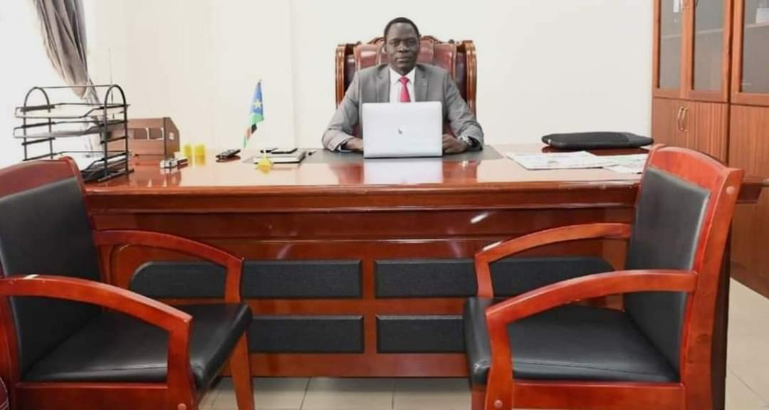 Machar's aide trashes report on army chief dismissal