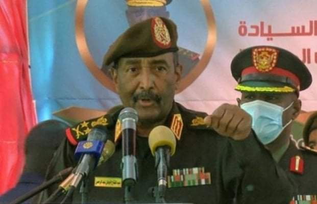 Darfur accuses Sudan of 'tactically' delaying security arrangements