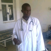 Authorities in Panyijiar county arrest two IRC staff in connection with the death Dr. Louis Edward Saleh.