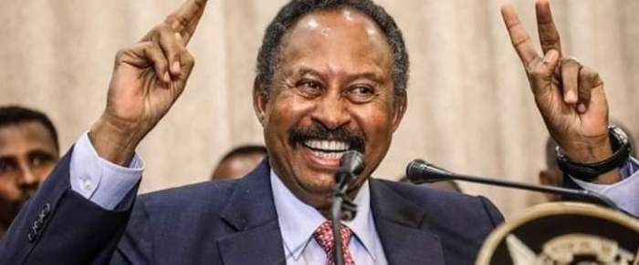 Sudanese government resolves contentious issues with SPLM-N