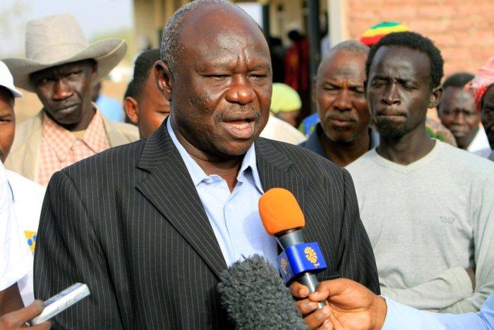 SPLM-N, Sudan government peace signing postponed