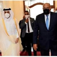 Arab League foreign ministers meet in Qatar to discuss Nile River dispute