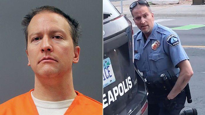 BREAKING: Floyd's murderer Derek Chauvin sentenced to 22.5 years in prison