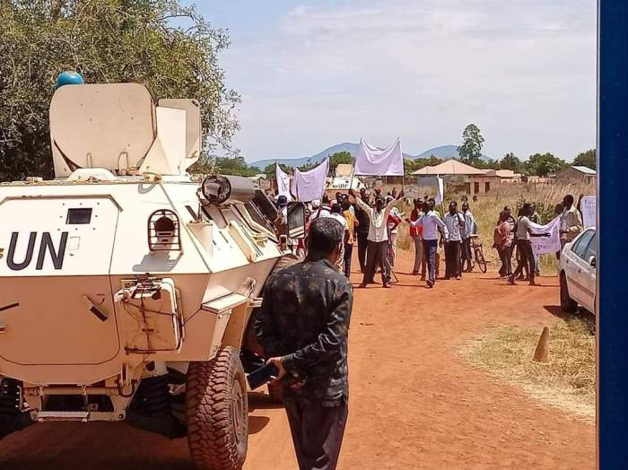 BREAKING: UN agencies, NGOs given 72 hours to vacate Torit