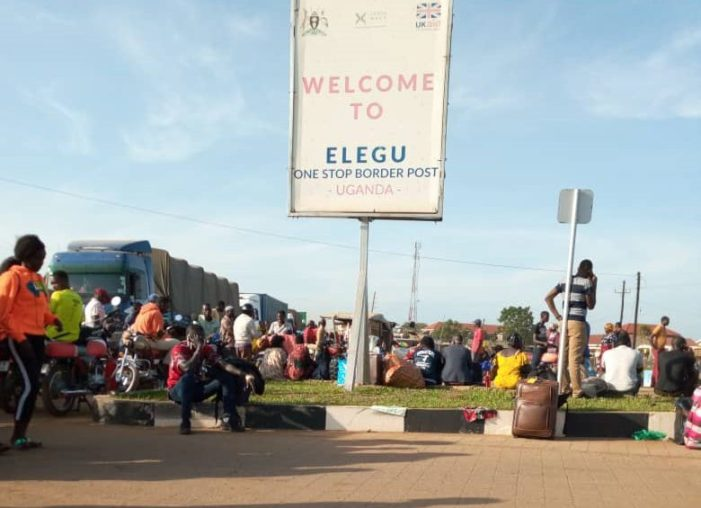 COVID-19 madness mars Nimule border as expert warns new variant could spread to South Sudan