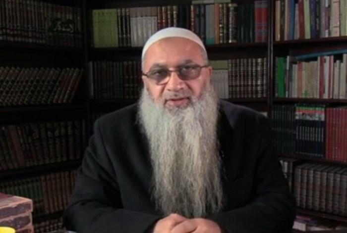Egyptian Muslim fundamentalist proposes recolonization of South Sudan
