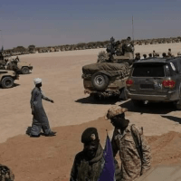 Tension between Sudanese Army and Rapid Support Forces reaches its climax, causing fear in Khartoum