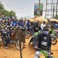 Body of late musician Mantani makes way to Juba