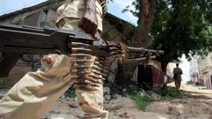 BREAKING: Senior al-Shabaab operative killed in Mogadishu