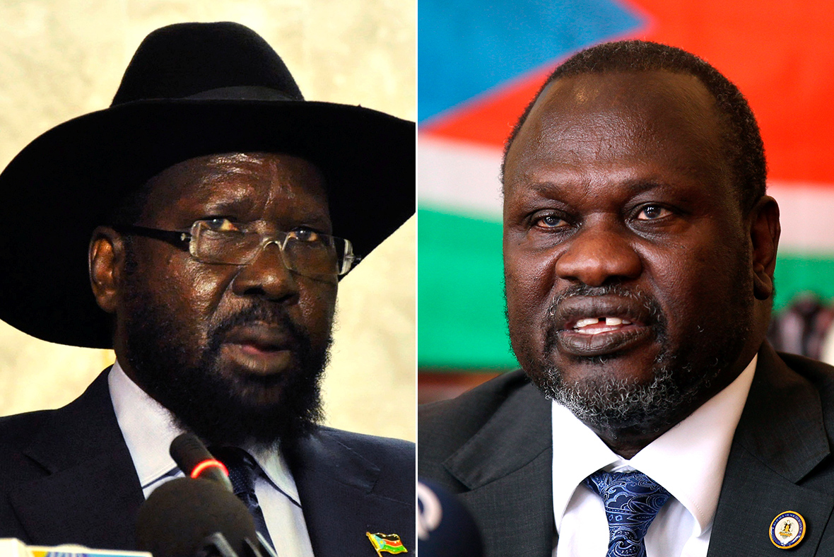 President Kiir responds to Kitgwang Factions, urged them to prioritize peace!