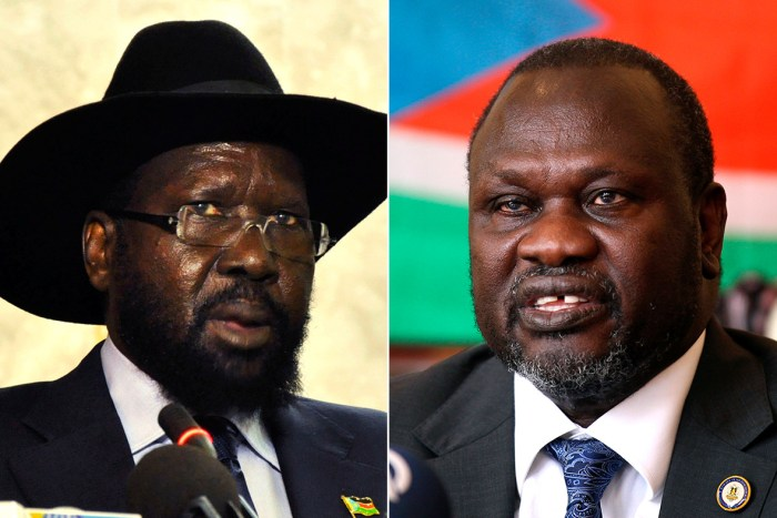 The root causes of the ceaseless conflicts in South Sudan