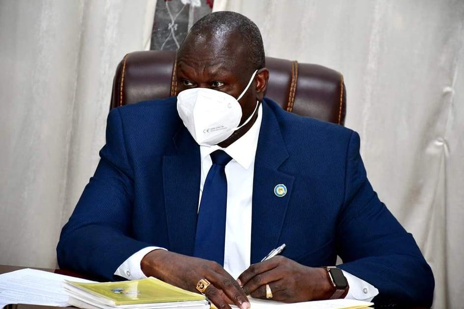 Machar roped in Tombura ethnic violence as tribalism spills to legislative rank
