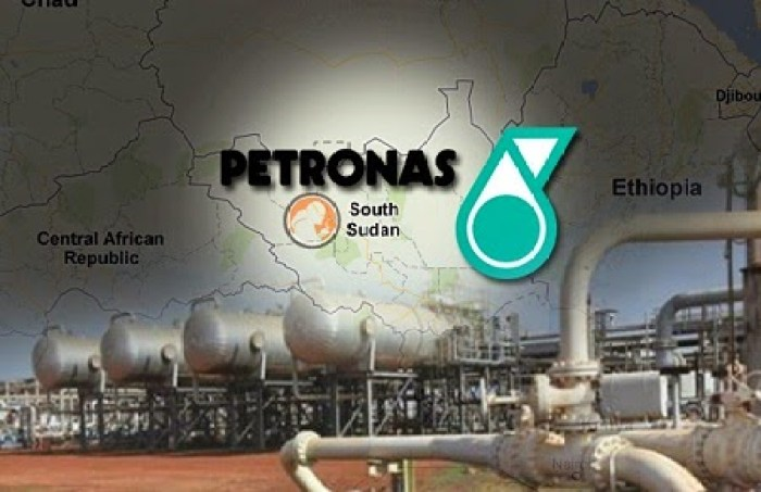 Petronas hints on quitting South Sudan oil market