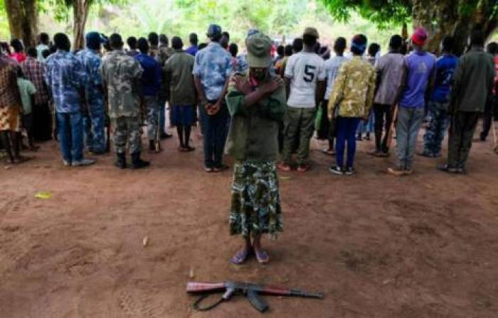 Clerics call for restrain amid raging violence in Tombura County