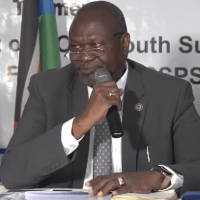 Machar's officials decry being harassed, arrested or shot at by President Kiir's security forces