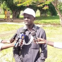 South Sudan's Petroleum Minister order roads maintenance in and around Tharjiath of Koch County in Unity State.