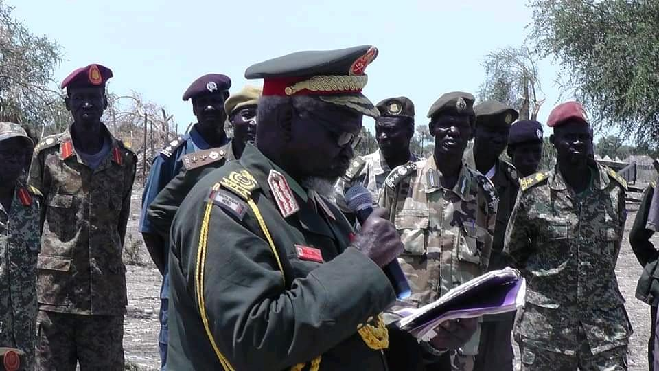 FULL TEXT: Kitwang Declaration,  The Resolution of Magenis Military Command's Leadership