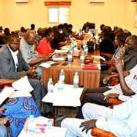 OUTCOME OF THE SPLM-IO POLITICAL BUREAU'S MEETING UNDER DR. MACHAR.