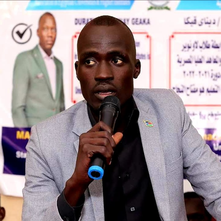 Opinion:Public address to the entire Nuer Youths.