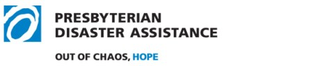 presbyterian disaster assistance