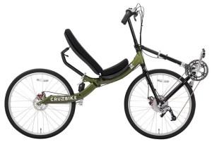 Cruzbike QX100