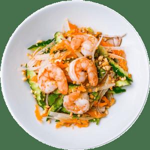 10 Healthy Meals Delivered to Your Door