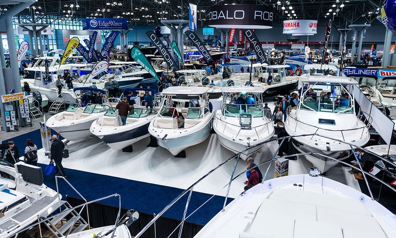 Things to do at the show   New York City Boat Show