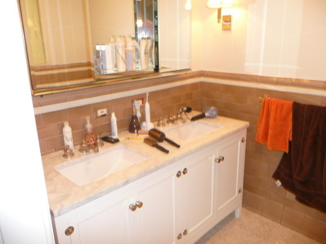 Custom Bathroom Vanities Brooklyn custom bathroom vanity brooklyn ny - bathroom design