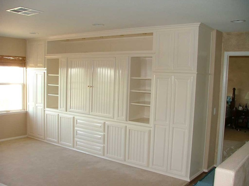 NYC Custom Built Bedroom Walk In Amp Reach In Closets