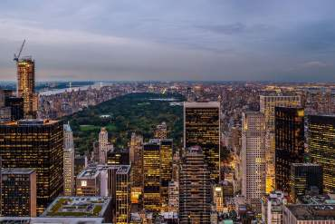 Rockefeller Center New York