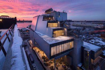 Whitney Museum