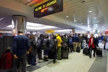 transfert aéroport Laguardia