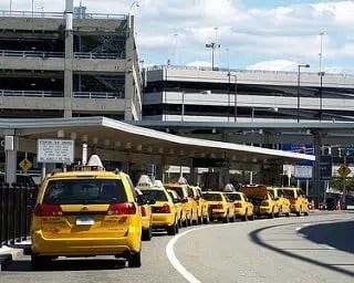 JFK Taxi