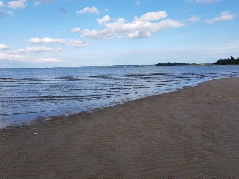 Orchad Beach Bronx