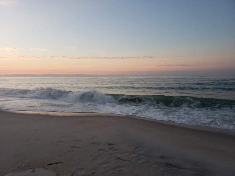 robert moses park beach