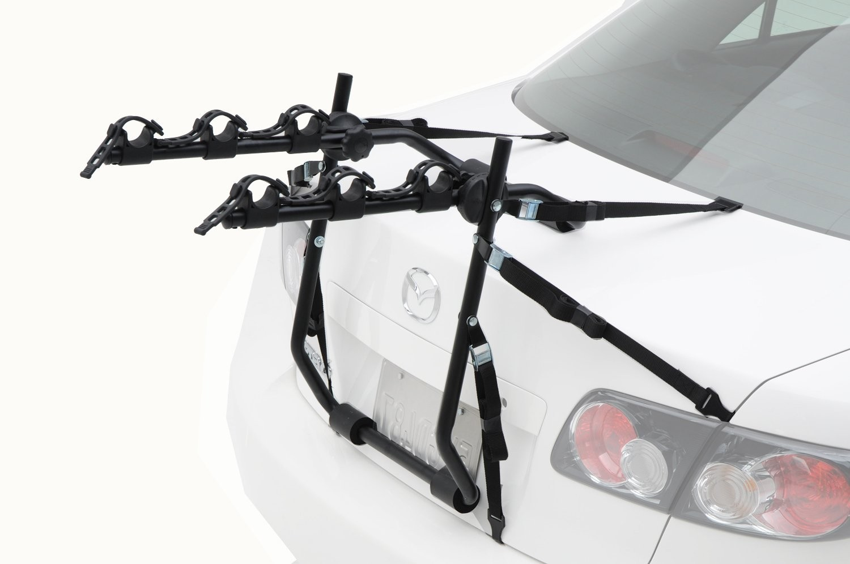 bike rack rental