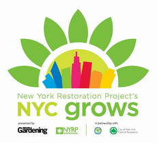 NYC Grows: April 25th at Union Square Park