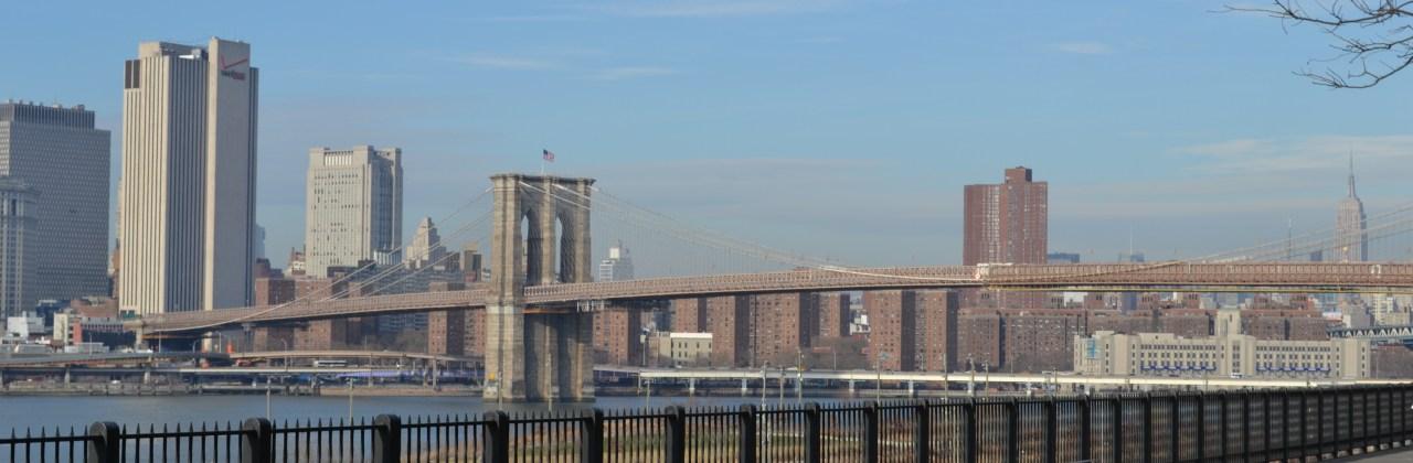 Located in NYC's best neighborhoods.