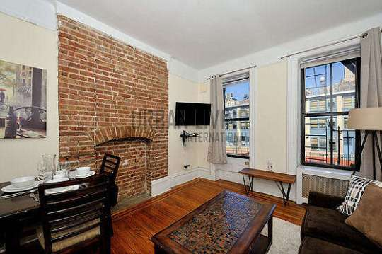 Location appartement 1 chambre Upper West Side  West 83Rd Street     S    jour
