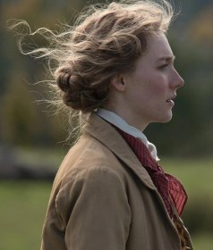 AP Lit and More - Still of Jo March
