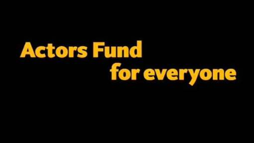 The Actors Fund Introductory Video