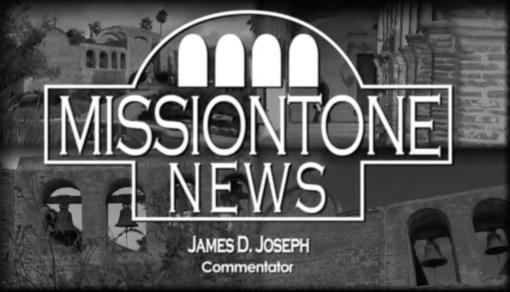 Mission San Juan Capistrano Swallows Newsreel