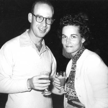Sheila and Bob