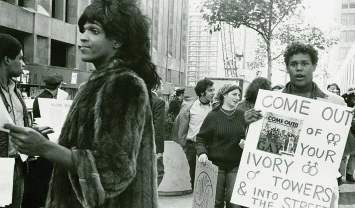 2018_Grantee_NYPL_LoveandResistance_MarshaJohnson_DianaDavies-1970_slide