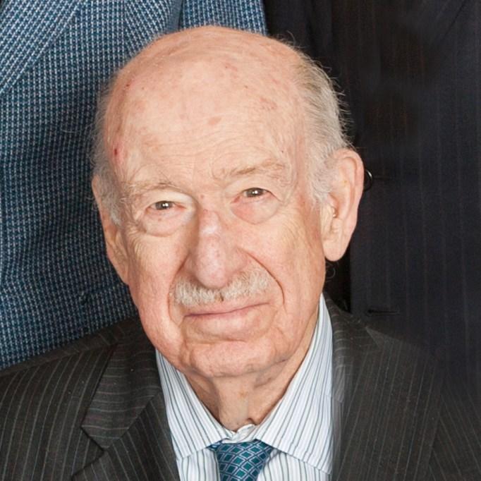 Robert M. Kaufman