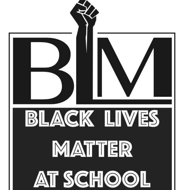 The National Black Lives Matter In Our Schools Week Of Action