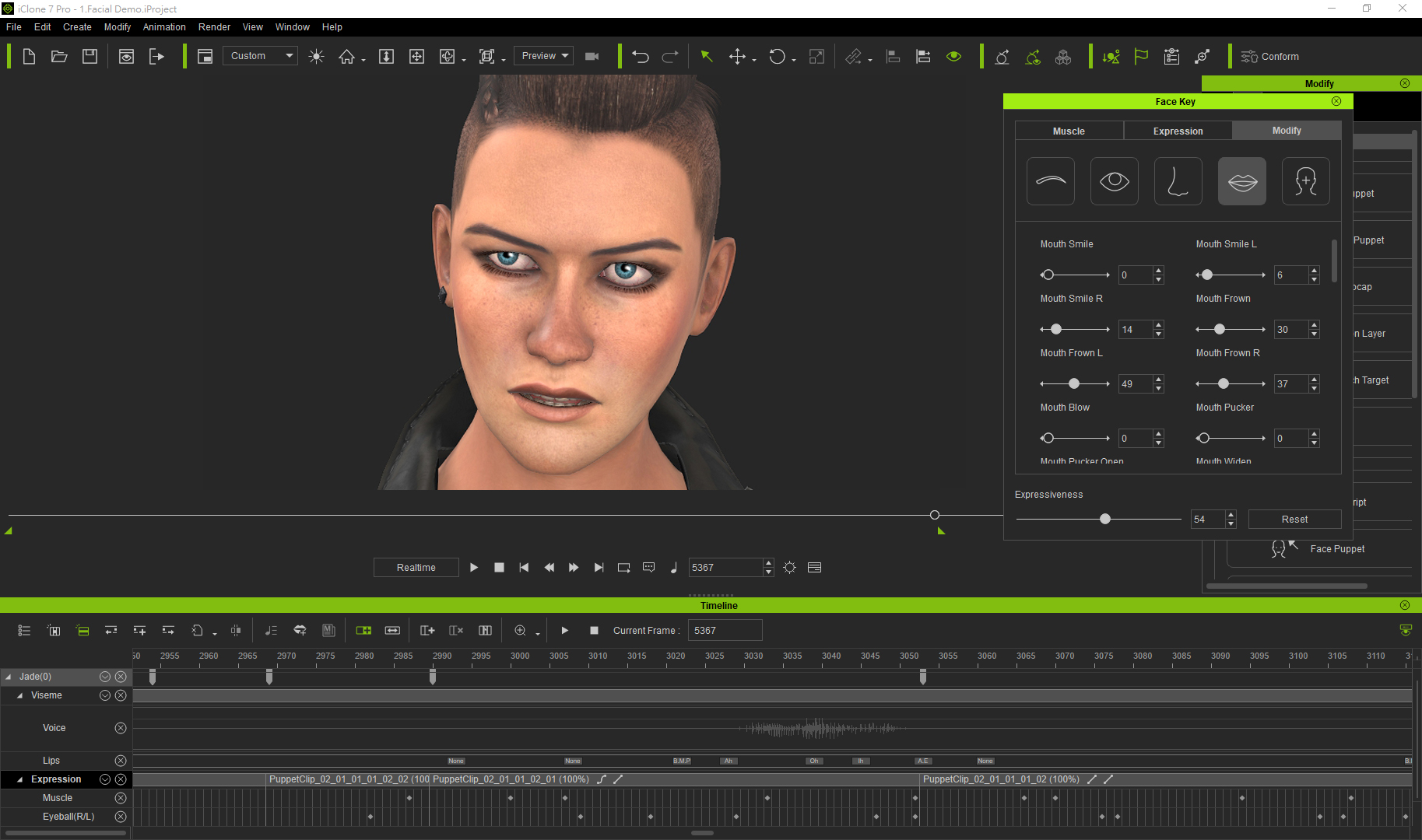 Real Time Animation: Review of Reallusion's iClone 7 • NYCPPNEWS