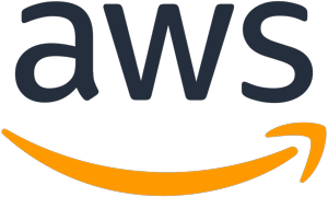 AWS amazon web service logo