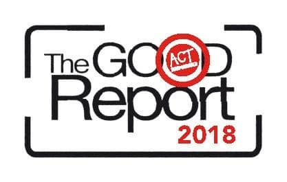 the good report 2018