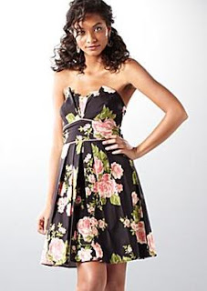 50% off sundresses at JCPenney